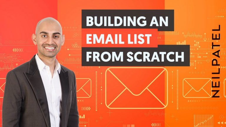 Lead Generation Tactics I Used To Acquired Over 2 Million Subscribers – Email Marketing Unlocked
