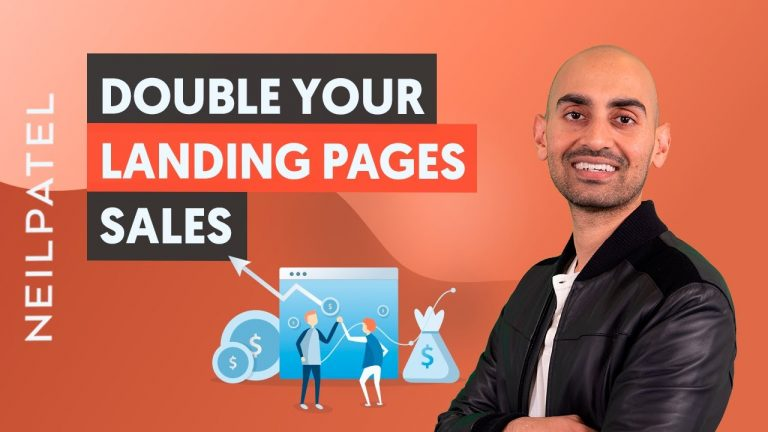 7 Landing Page Hacks That'll Double Your Sales – Part 1