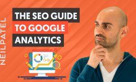 How SEOs Should Use Google Analytics
