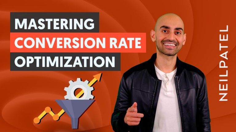 Mastering Conversion Rate Optimization in 2 Weeks – CRO Unlocked