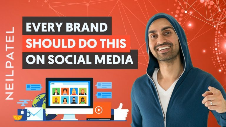 Read more about the article Social Media Marketing Tips For Every Brand (And What You Should Avoid at All Costs)