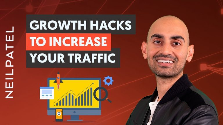 Read more about the article Effective Growth Hacking Tips to Increase Your Traffic