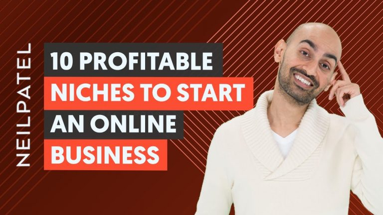 Read more about the article 10 Most Profitable SEO Niches to Start an Online Business