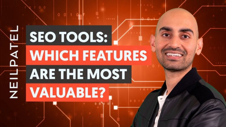 Read more about the article The ONLY Features You Need to Use in SEO Tools